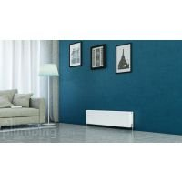Kartell Kompact Type 22 Double Panel Double Convector Radiator 300mm x 1400mm White